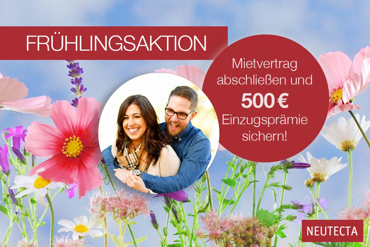 Sichern Sie sich beim Abschluss eines Mietvertrags in Magdeburg, Lübeckerstr. 26–29 eine Einzugsprämie im Wert von 500 €!