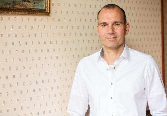 Hannes Kleiter