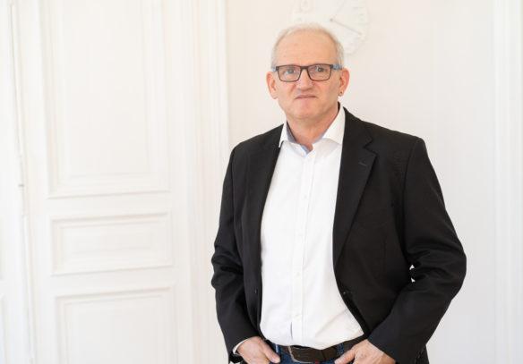 Günter Schmidt